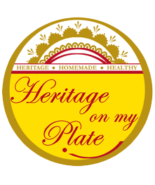 Heritage On My Plate